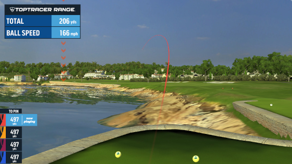 GolfPlex-Game-Mode