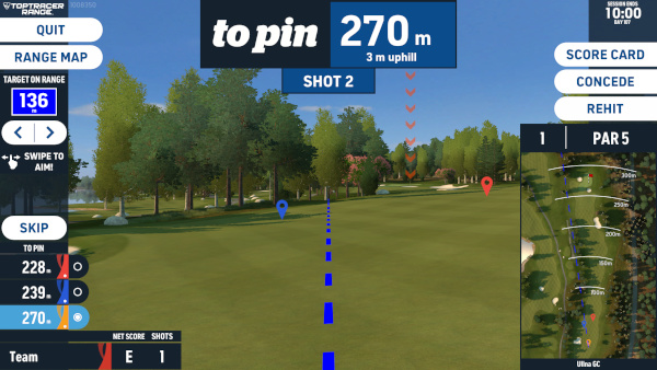 GolfPlex-Scramble