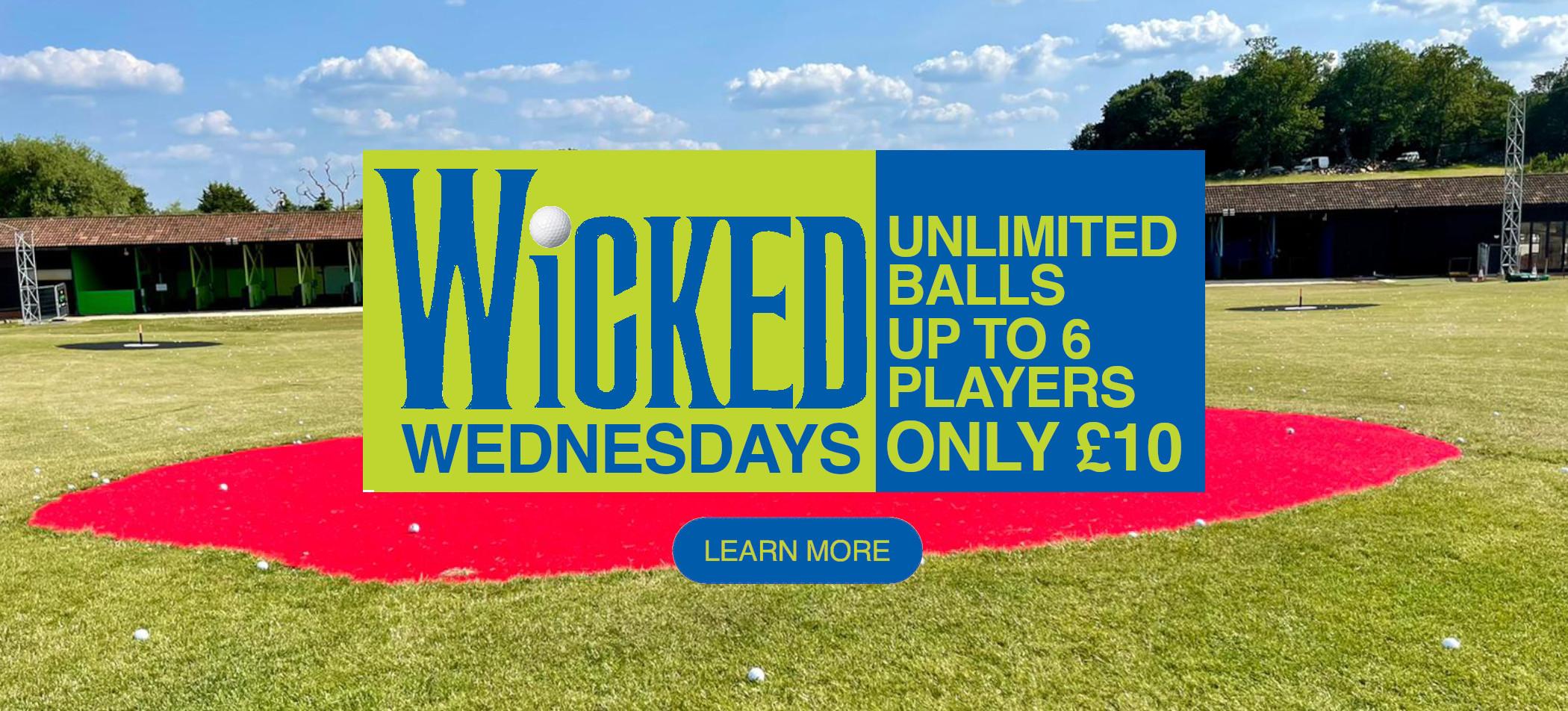 Wicked-Wednesdays